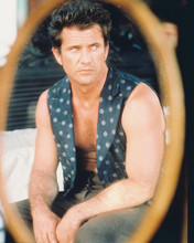 This is an image of 212460 Mel Gibson Photograph & Poster