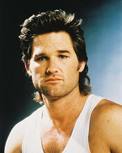 This is an image of 212531 Kurt Russell Photograph & Poster