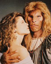 This is an image of 212696 Beauty and the Beast Photograph & Poster