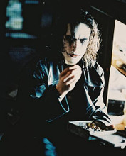 This is an image of 212771 Brandon Lee Photograph & Poster