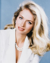 This is an image of 212847 Donna Dixon Photograph & Poster