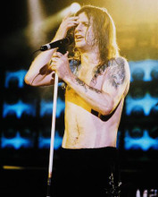 This is an image of 213086 Ozzy Osbourne Photograph & Poster