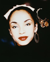 This is an image of 213389 Sade Photograph & Poster