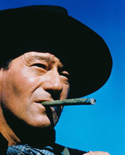 This is an image of 213424 John Wayne Photograph & Poster