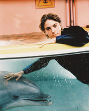 This is an image of 213550 Jonathan Brandis Photograph & Poster