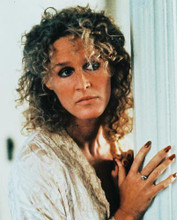 This is an image of 213826 Glenn Close Photograph & Poster