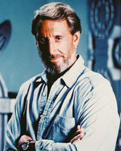 This is an image of 213952 Roy Scheider Photograph & Poster