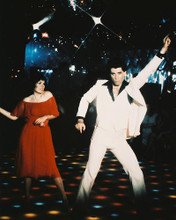 This is an image of 213981 John Travolta Photograph & Poster