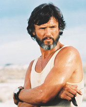 This is an image of 214104 Kris Kristofferson Photograph & Poster