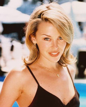 This is an image of 214120 Kylie Minogue Photograph & Poster