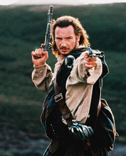 This is an image of 214126 Liam Neeson Photograph & Poster