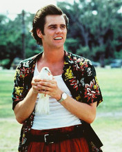 This is an image of 214394 Jim Carrey Photograph & Poster