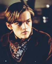 This is an image of 214418 Leonardo Dicaprio Photograph & Poster