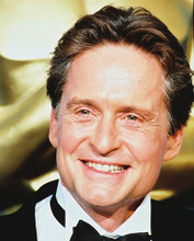 This is an image of 214422 Michael Douglas Photograph & Poster