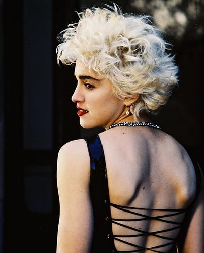 This is an image of 214488 Madonna Photograph & Poster