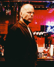 This is an image of 214565 Bruce Willis Photograph & Poster