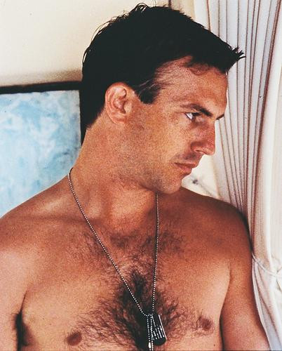 This is an image of 214860 Kevin Costner Photograph & Poster