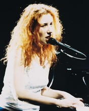 This is an image of 214936 Tori Amos Photograph & Poster