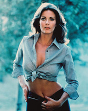 This is an image of 214967 Lynda Carter Photograph & Poster