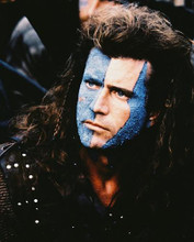 This is an image of 215017 Mel Gibson Photograph & Poster