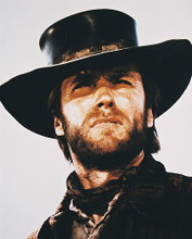 This is an image of 215143 Clint Eastwood Photograph & Poster