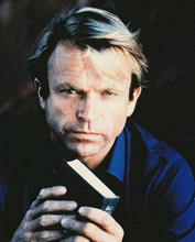 This is an image of 215366 Sam Neill Photograph & Poster