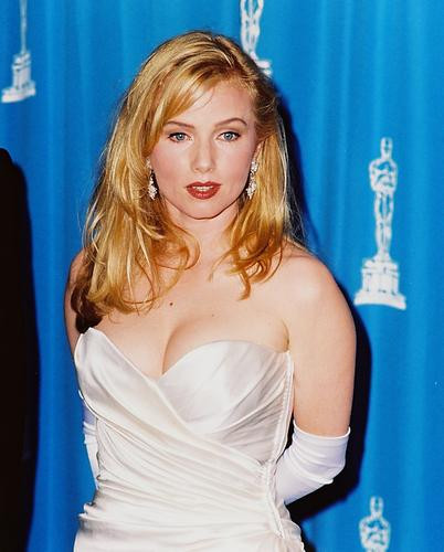 This is an image of 215562 Rebecca De Mornay Photograph & Poster