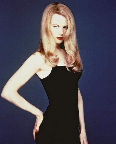This is an image of 215627 Nicole Kidman Photograph & Poster