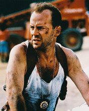 This is an image of 215941 Bruce Willis Photograph & Poster