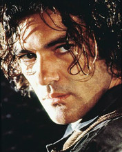 This is an image of 216422 Antonio Banderas Photograph & Poster