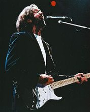 This is an image of 216467 Eric Clapton Photograph & Poster