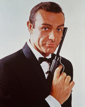 This is an image of 216471 Sean Connery Photograph & Poster