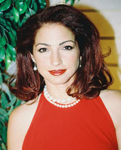 This is an image of 216508 Gloria Estefan Photograph & Poster