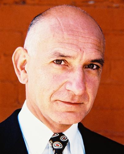 This is an image of 216557 Ben Kingsley Photograph & Poster