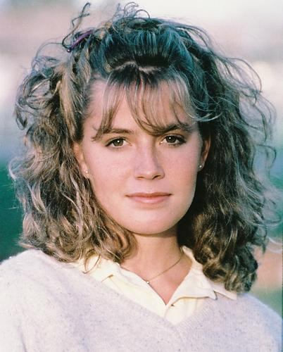 This is an image of 216659 Elisabeth Shue Photograph & Poster