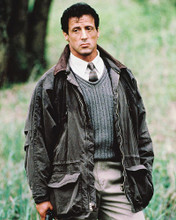 This is an image of 216670 Sylvester Stallone Photograph & Poster