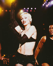 This is an image of 216925 Madonna Photograph & Poster