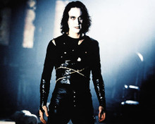 This is an image of 212489 Brandon Lee Photograph & Poster