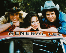 This is an image of 212736 Dukes of Hazzard Photograph & Poster