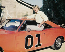 This is an image of 213107 John Schneider Photograph & Poster