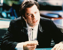 This is an image of 213701 John Travolta Photograph & Poster