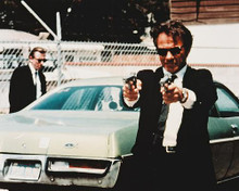 This is an image of 213941 Reservoir Dogs Photograph & Poster