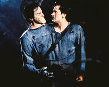 This is an image of 214040 Bruce Campbell Photograph & Poster