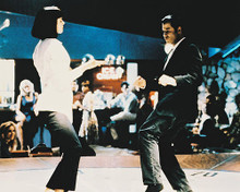 This is an image of 214151 Pulp Fiction Photograph & Poster