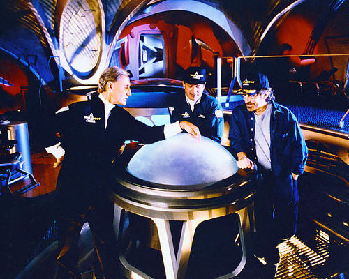 This is an image of 214167 Seaquest Dsv Photograph & Poster