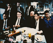 This is an image of 214524 Reservoir Dogs Photograph & Poster