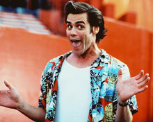 This is an image of 214678 Jim Carrey Photograph & Poster