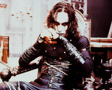 This is an image of 214749 Brandon Lee Photograph & Poster