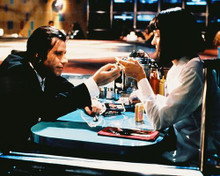This is an image of 214785 Pulp Fiction Photograph & Poster