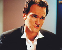 This is an image of 214822 Quentin Tarantino Photograph & Poster